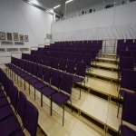 School Stages in Bridgend 2