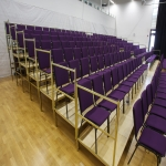 Stage Platforms in North Yorkshire 8