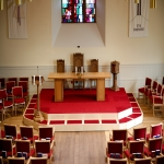 Church Staging in Ceredigion 10